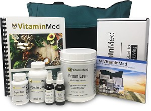 Anti-Inflammation Program