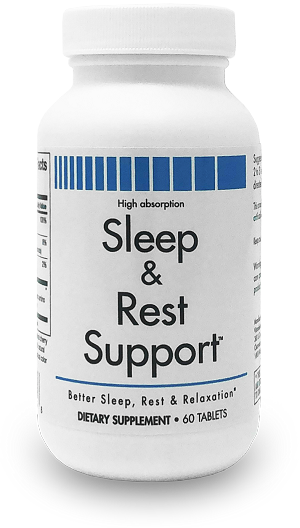 Sleep & Rest Support