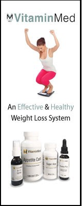 Weight Loss System - 50 Tri-Fold Pamphlets